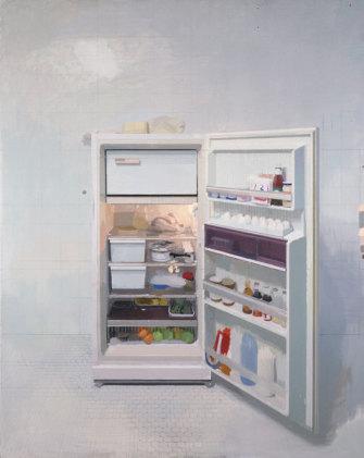 Figure 3. New Refrigerator, 1991-94