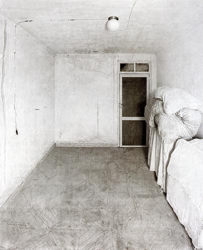 Figure 10. Room in Tomelloso, 1971-72