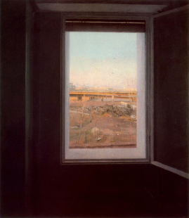 Figure 11. Window in the Afternoon, 1974-82